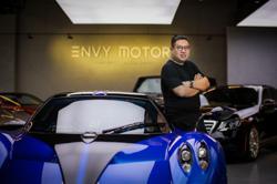 Envy Global Trading removes Singaporean Managing Director on police probe