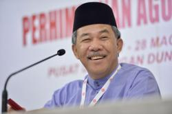 No more indecision from Umno, says Tok Mat
