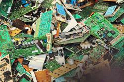 Digitalisation and e-waste