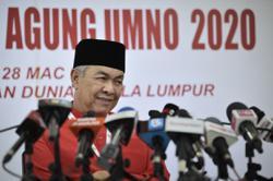 Zahid: We'll strengthen syariah law if we win big