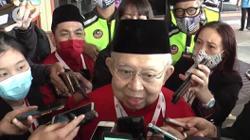 Quit your govt positions, Ku Li tells Umno leaders