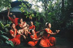 Sutra Foundation raring to restart with upcoming Odissi show 'Triple Frontiers'