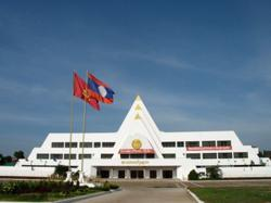Laos' first National Assembly adopts new 5-year plan, with annual average GDP growth of at least 4%