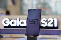 Galaxy S21 smartphone sales top 1mil units in South Korea