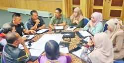 Parents in Brunei join programme to end bullying