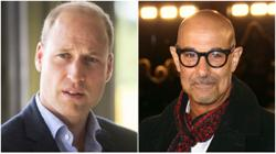 Prince William named sexiest bald man; fans of Stanley Tucci not having it