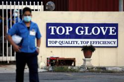 US CBP claims certain Top Glove products manufactured using forced labour
