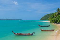 Thailand sees Chinese leading tourists to Phuket after reopening