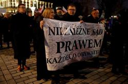 Civil society and law experts urge EU to act on Polish rule of law