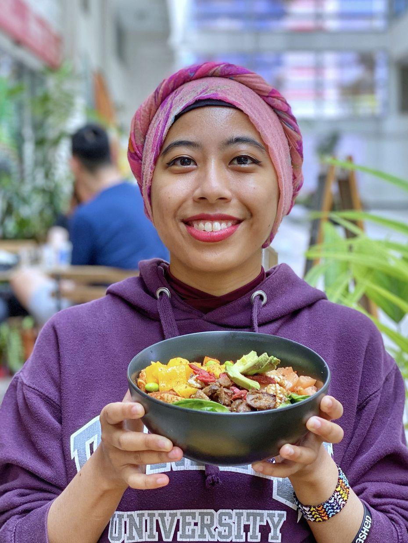 Diyana Rahim