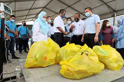 Separate waste to boost recycling, Subang Jaya residents urged