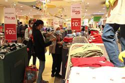 Dept store's members' day sale returns to KL, Shah Alam and Johor Baru