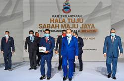 Hajiji: Sabah tourism players should reset strategies