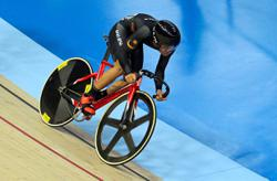 Shah Firdaus won't take his foot off the pedal after Azizul's praises