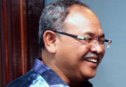 FGV appoints ex-Felda DG as chairman