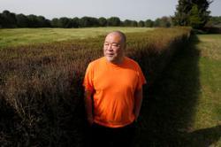 New Hong Kong museum will not show Ai Weiwei's Tiananmen photo: official