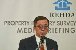 Recovery in sight for property market by 2H21