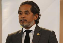 Expedite party polls, do the right thing, KJ tells Umno supreme council