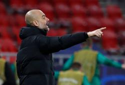 Guardiola as Germany coach? I would sign him instantly - Gundogan