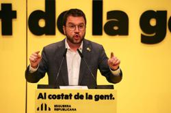 Divided Catalan separatists fail to form regional government