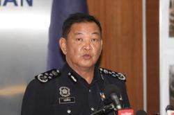 Datuk Seri Nicky had links with ex-Macau triad leader, says IGP