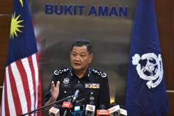 34 law enforcers part of 'Nicky Gang' payroll, says IGP