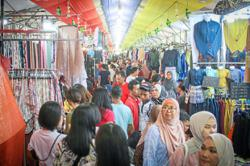 DBKL: Ramadan stalls to be relocated from Jalan Raja following complaints from traders