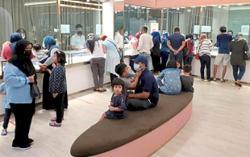 Ramadan and Hari Raya shopping kicks off