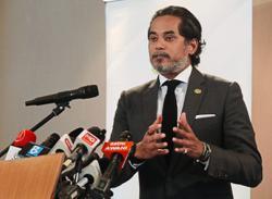 KJ: Hold party polls to end Umno impasse