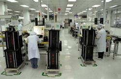VS Industry Q2 net earnings up on higher sales orders