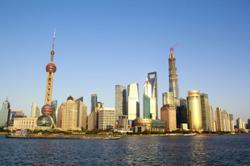 Shanghai No. 1 in 2020 foreign trade volume