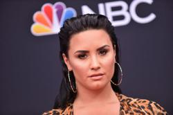 Demi Lovato says she identifies as pansexual