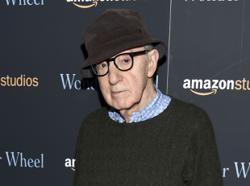Woody Allen denies molesting adopted daughter in newly released interview