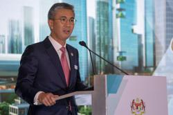 Tengku Zafrul: Malaysia on track for recovery, to rebound strongly in 2021
