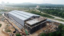 Iconic Worldwide's PPE manufacturing facility 70% completed after 100 days