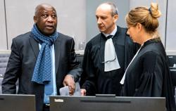 ICC upholds acquittal of former Ivory Coast president Gbagbo