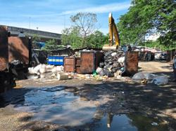 RM50,000 fine for operating illegal solid waste facility