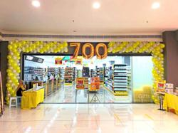 Retailer debuts store-in-store concept for 700th outlet