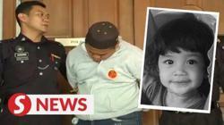 Ex-cop gets death for killing tot