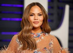 Chrissy Teigen fronts People magazine's 'Beautiful' issue