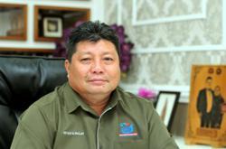Tebrau Bersatu chief downplays absence at Putrajaya meeting, says had to attend state exco meet instead