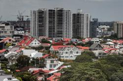 Singapore private home prices jump 2.9% in Q1, raising prospect of cooling measures