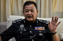Bukit Aman on terror alert