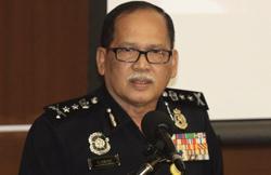 Almost RM32mil in traffic fines settled via MyBayar Saman app, website
