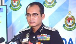 Nicky Gang: No report on immigration personnel's involvement, says DG