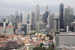 Singapore home price growth quickens, stoking worries of curbs