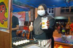 KiplePay fast tracks Perak's digital agenda
