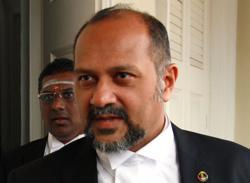 Teratai rep steps down as Selangor DAP organising secretary but remains with party, says Gobind