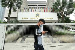 Boost for Malaysian government bonds