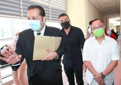 New development delays sentencing in 'hotpot' Datuk case